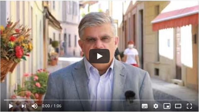 Zum Video von Enzo Tusoni, Geschäftsführer von Lago-Immobilien