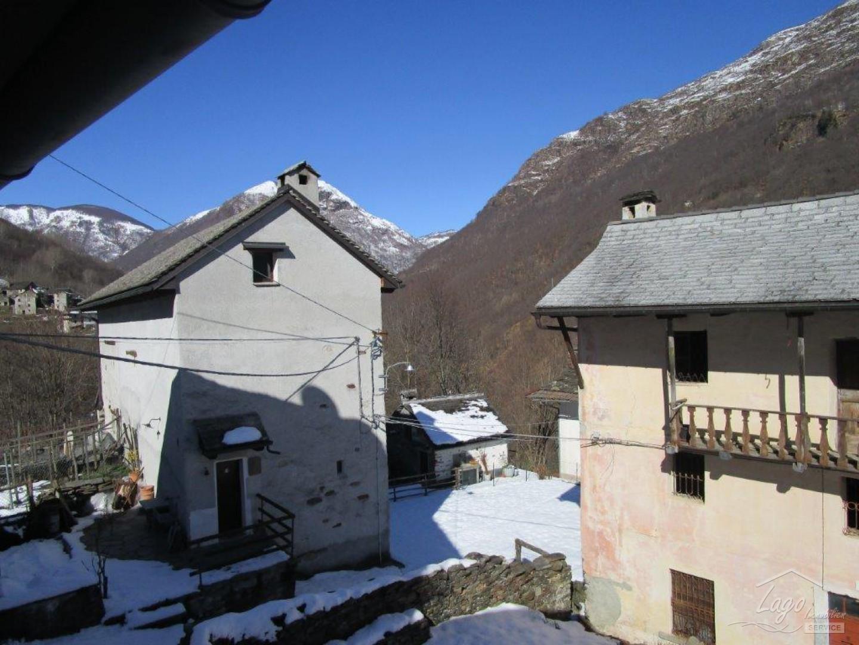 Rustico in Socraggio, Lago Maggiore, Piemont - Immobilien ...